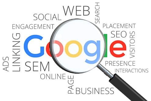 analisi di indicizzazione e posizionamento costante su google