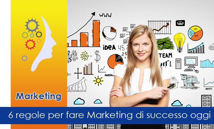Marketing di successo