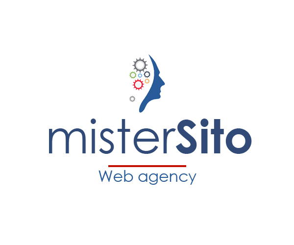 Mister Sito logo
