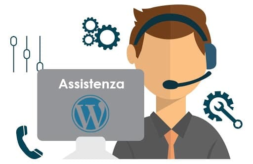 Assistenza wordpress Lecce
