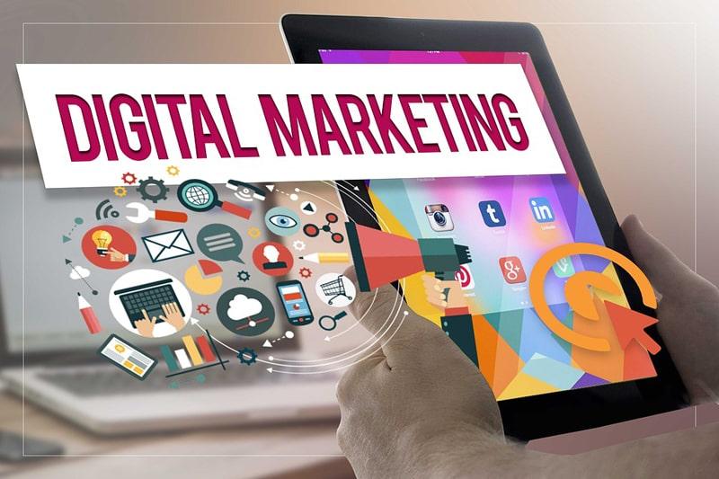 Digital marketing Lecce