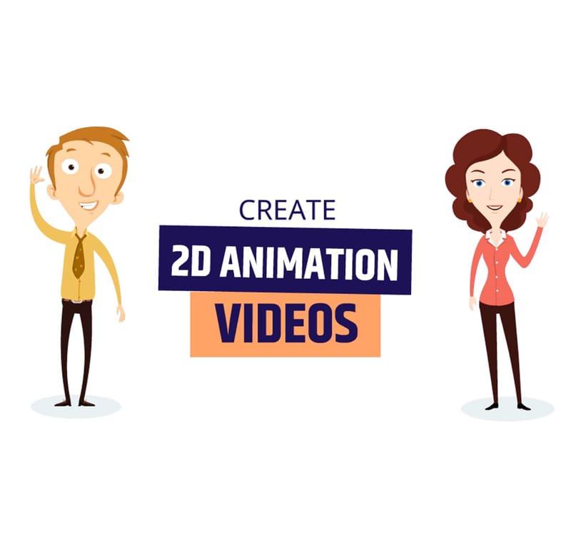 Video animati aziendali