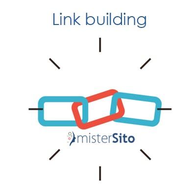 Cos'è il link building