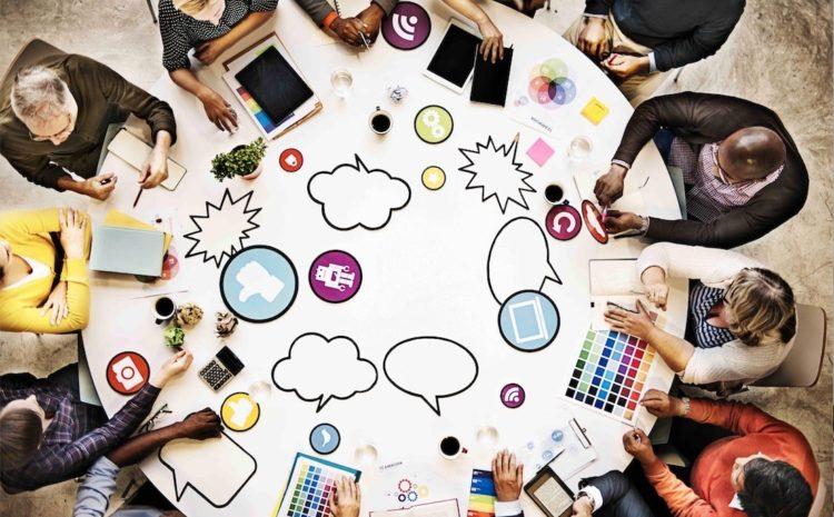 Cos'è un agenzia di comunicazione integrata?