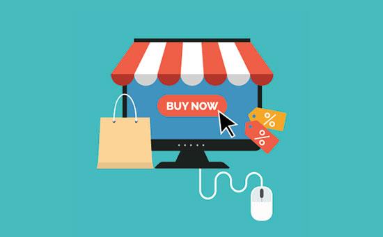 costo sito web ecommerce wordpress
