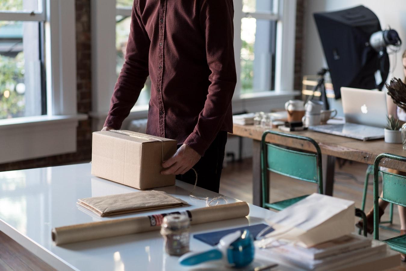 Aprire un sito e commerce senza partita IVA