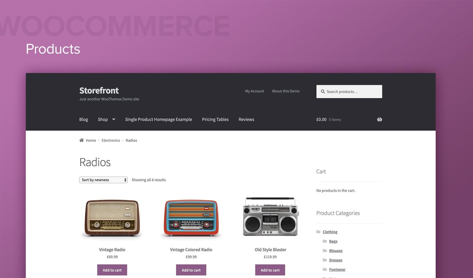 Migliori Plugin Wordpress per Ecommerce