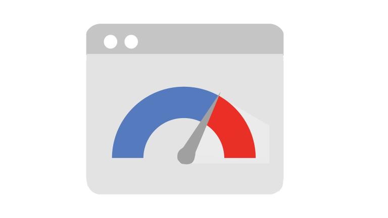 Misurare velocità sito web