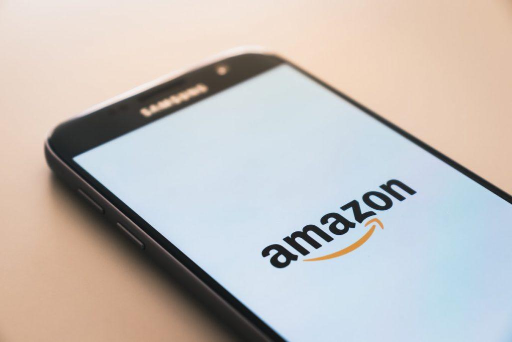 Programma di affiliazione Amazon
