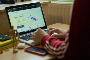 Caricare un tema WordPress