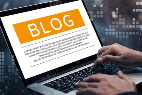 Gestione del blog aziendale