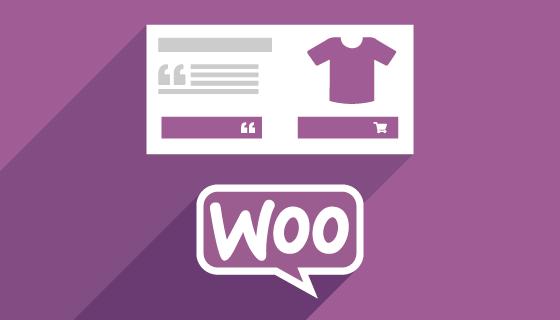 Configurazione Woocommerce