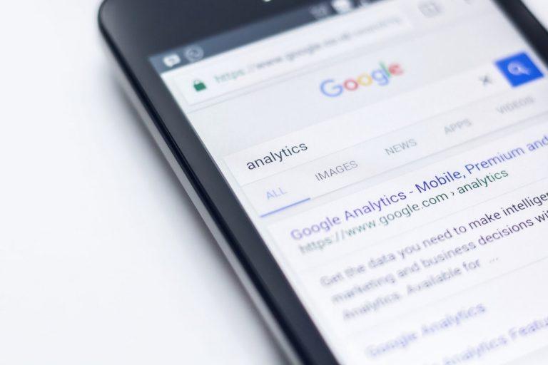 Google Analytics guida in italiano
