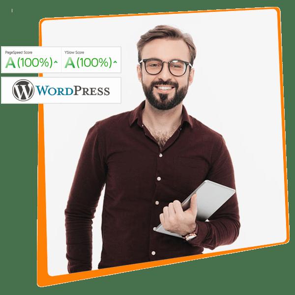 Assistenza WordPress Online