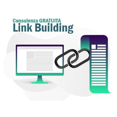 Consulenza Link Building
