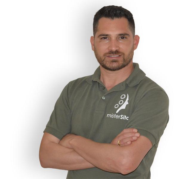 Carlo Alberto Bello consulente seo