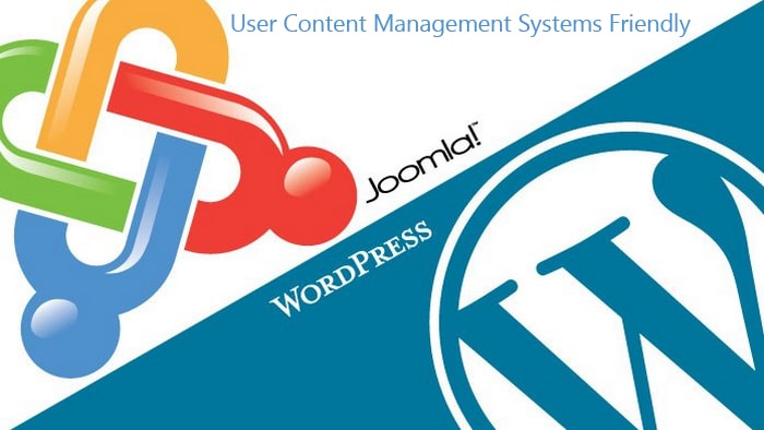 User Content Management Systems Friendly