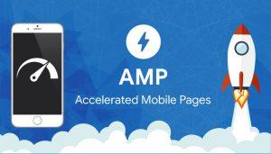 Amp per wordpress