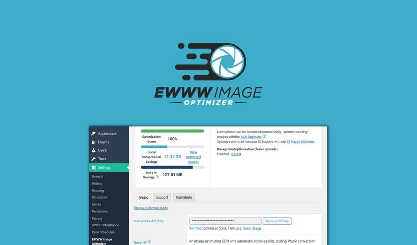EWWW Image