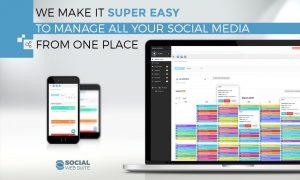 Social Web Suite plugin wordpress