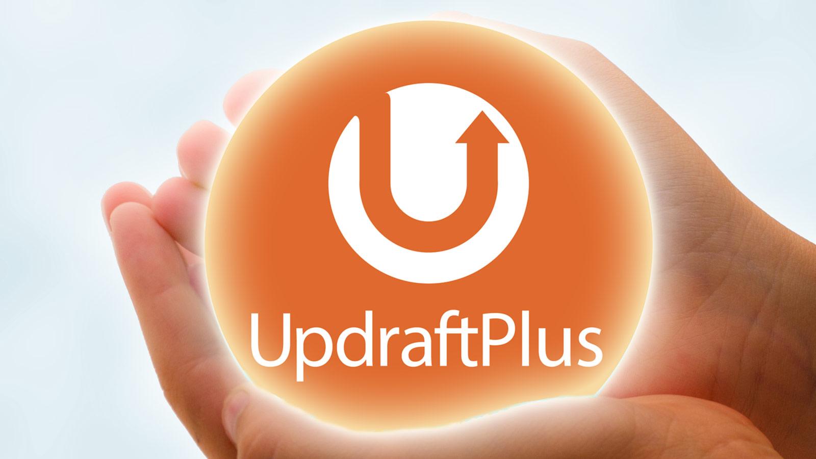 backups UpdraftPlus