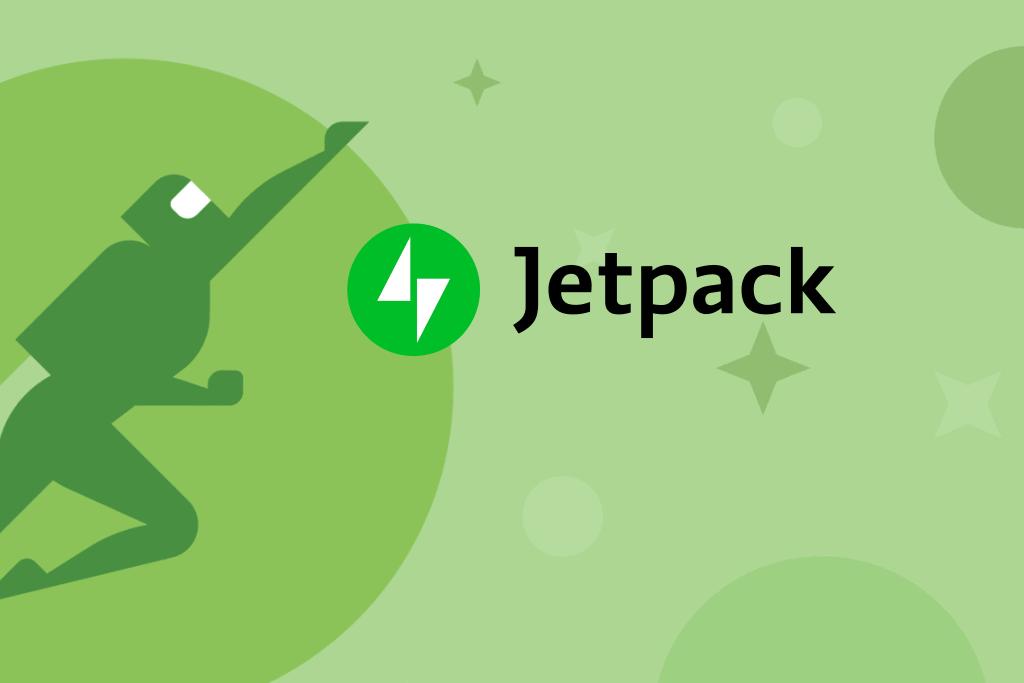 jetpack plugin wordpress