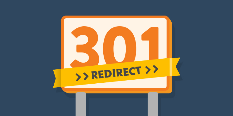 reindirizzare una pagina o un URL